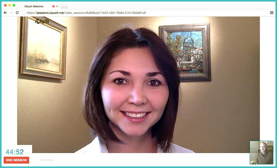telehealth for therapists and behavioral health